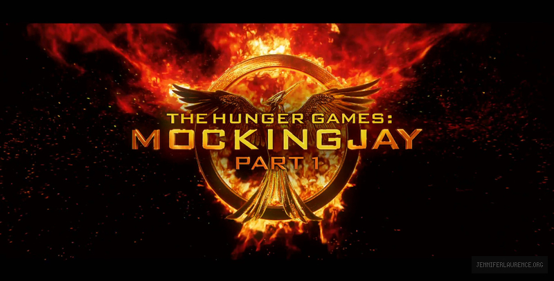 The Hunger Games Mockingjay  Part 1 2014  Xmovies8tv