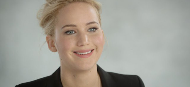 VIDEO: Jennifer tells Vanity Fair what she wants her legacy to be