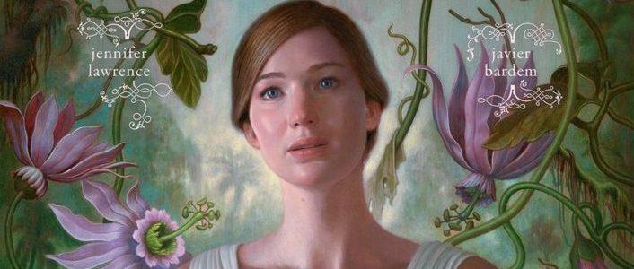Jennifer Lawrence Proudly Owns 'Mother!'s Polarized Reception